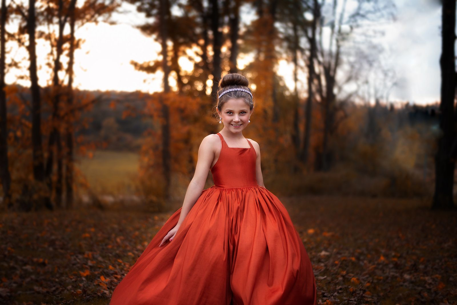 kidphotographyfalltones
